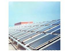 丹阳句容太阳能空气能热水工程