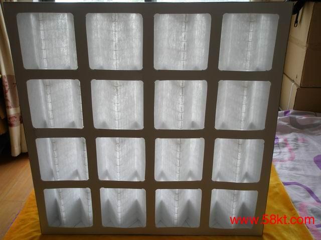 上海艾默生实验室空调力博特