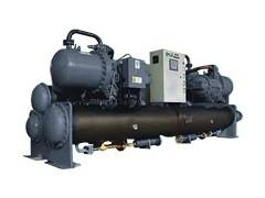 水地源热泵节能空调