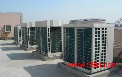 成都工业中央空调安装