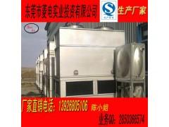 6吨-80吨不锈钢封闭式冷却塔