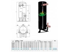 冷柜机组冷凝器