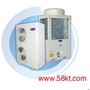 重庆开利商用中央空调水系统服务