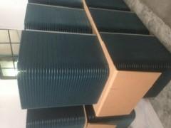空气能热泵热水器用蒸发器