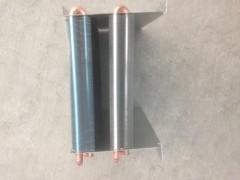 除湿机用两器, 冷凝器&蒸发器