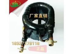 世纪龙空气能专用套管式蒸发器
