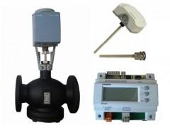 西门子带断电保护电动液压执行器