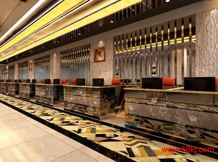 重庆网吧中央空调安装