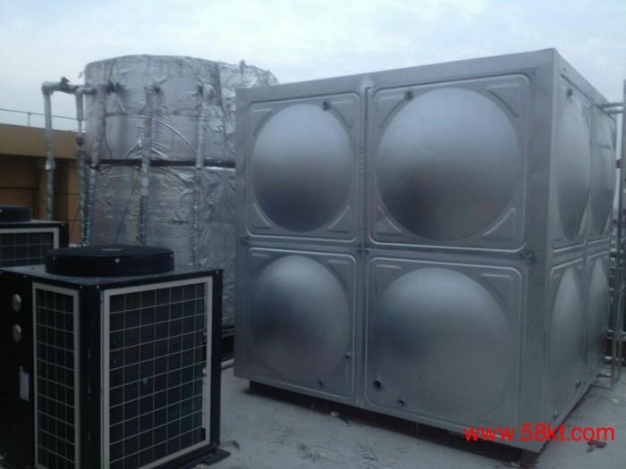 不锈钢热水箱