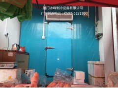 厦门海鲜冷冻库