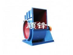 定载式排烟风机