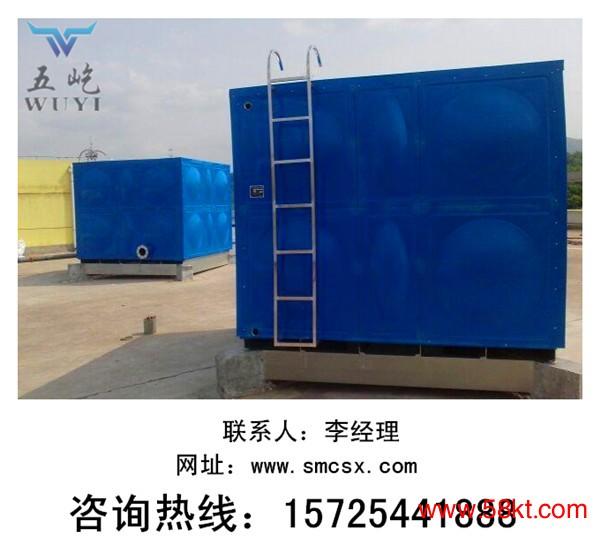 河北省不锈钢保温水箱