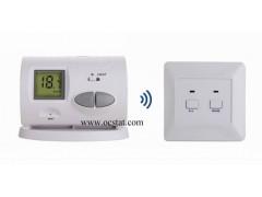 智能无线地暖温控器