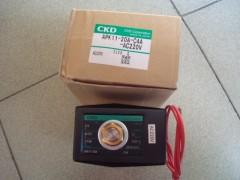 日本CKD蒸汽电磁阀