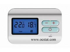 智能中央空调温控器