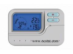 智能可编程中央空调温控器
