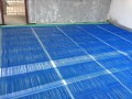 毛细管网辐射空调系统