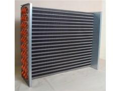 空调二器4排30孔水空调蒸发器