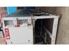 开利热泵机组冷水机组