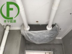 南京别墅新风系统施工安装