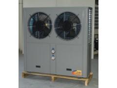 代加工取暖低温空气能热泵机组
