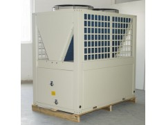 10匹酒店商用空气能热泵热水器