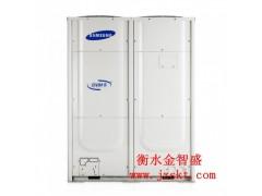衡水商用中央空调设备安装