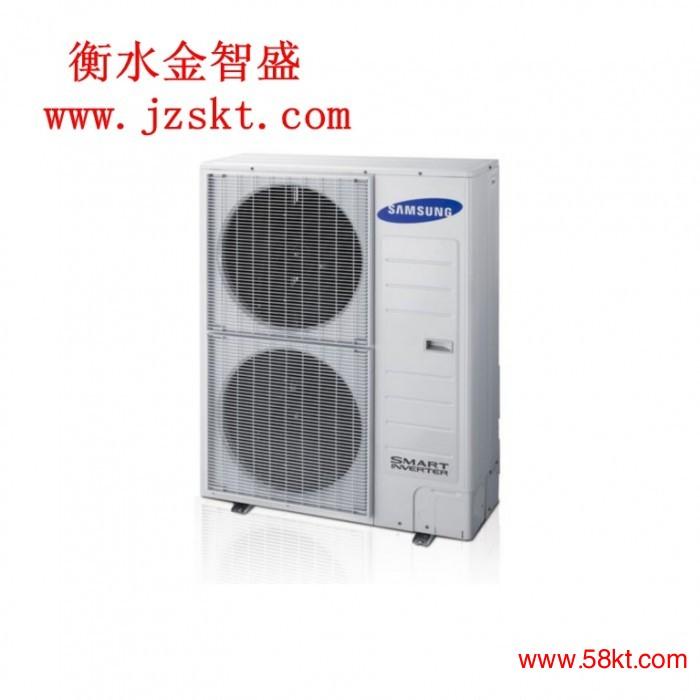 饶阳商用中央空调设备安装