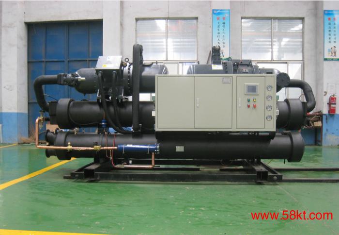 EK螺杆机式水冷冷水机组