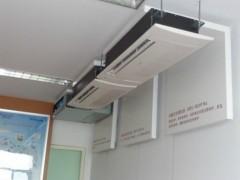 成都商业中央空调安装