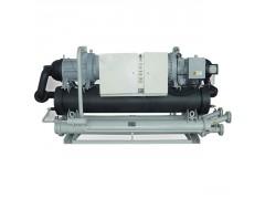 海尔水源热泵机组