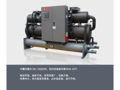 天加风冷螺杆式冷(热)水机组