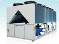 EK螺杆式风冷冷水热泵机组