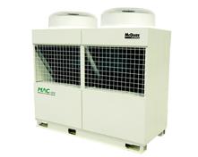 麦克维尔超高效低温强热模块式风冷冷水机组