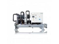 山东低温冷水机CDW-100, 33万大卡,-5℃,化工专用