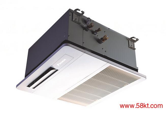 大金高耐久厨房用嵌入式空调