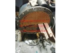 富田螺杆式中央空调压缩机维修