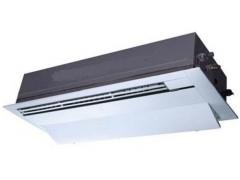 单向气流嵌入式中央空调