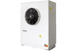 EK空气源热泵