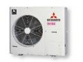 三菱重工中央空调90平紧凑户型