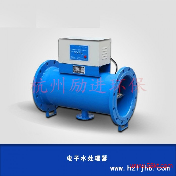电子水处理器选型