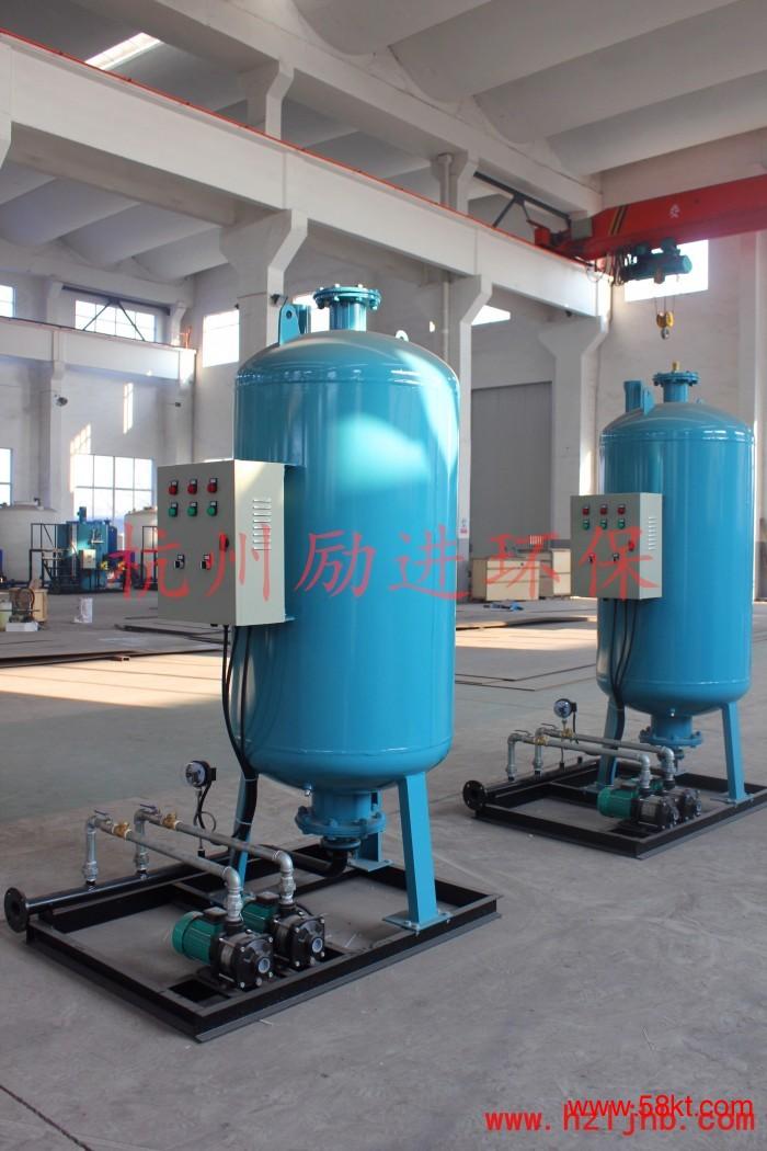 隔膜式气压罐选型