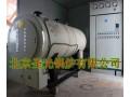 全自动电热水供暖锅炉