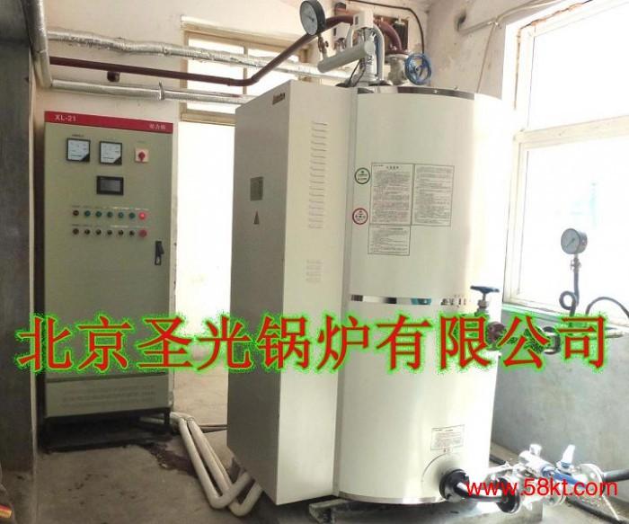 全自动环保电蒸汽锅炉