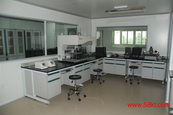 工业洁净室工程与生物洁净室工程