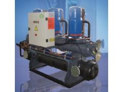 水冷冷水机组