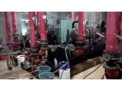 天加螺杆式机组维修保养, 天加螺杆压缩机噪音大维修