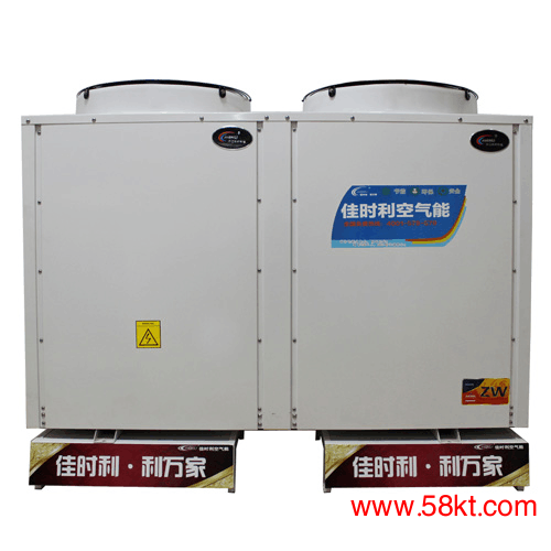 空气能高温热泵电镀机