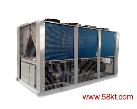上海化工用风冷螺杆式冷水机