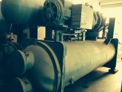 二手约克中央空调冷水机组, YSFYFS55CME/22